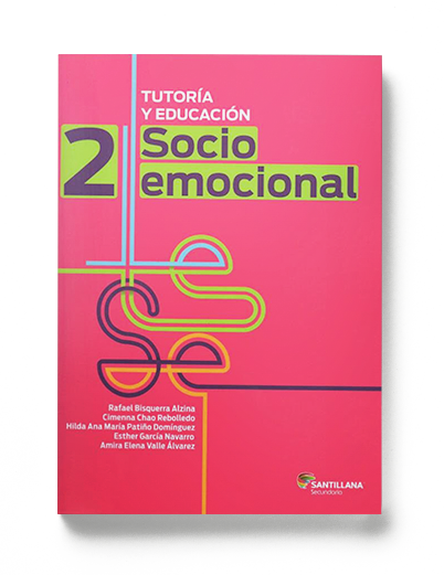 Tutoría y Educación Socioemocional Amira Valle