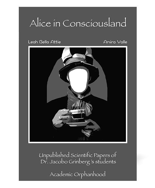 Alicia In Consciousland - Amira Valle